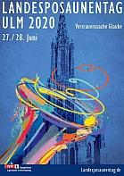 "27. Juni 2020: Nachtkonzert ""genesis brass"", Ulm"